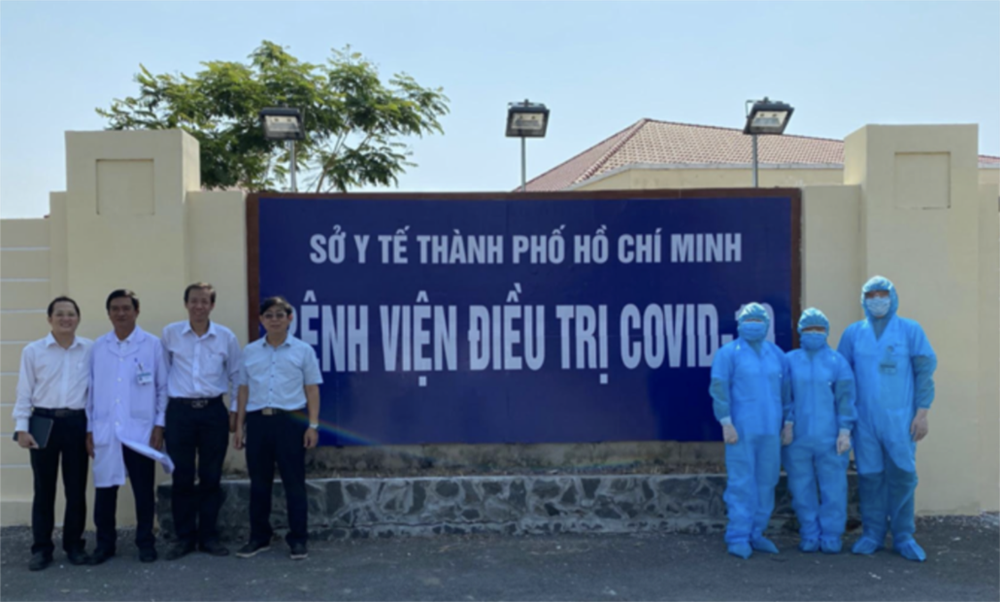 Phong Chống Dịch Bệnh Sở Y Tế Tp Hồ Chi Minh